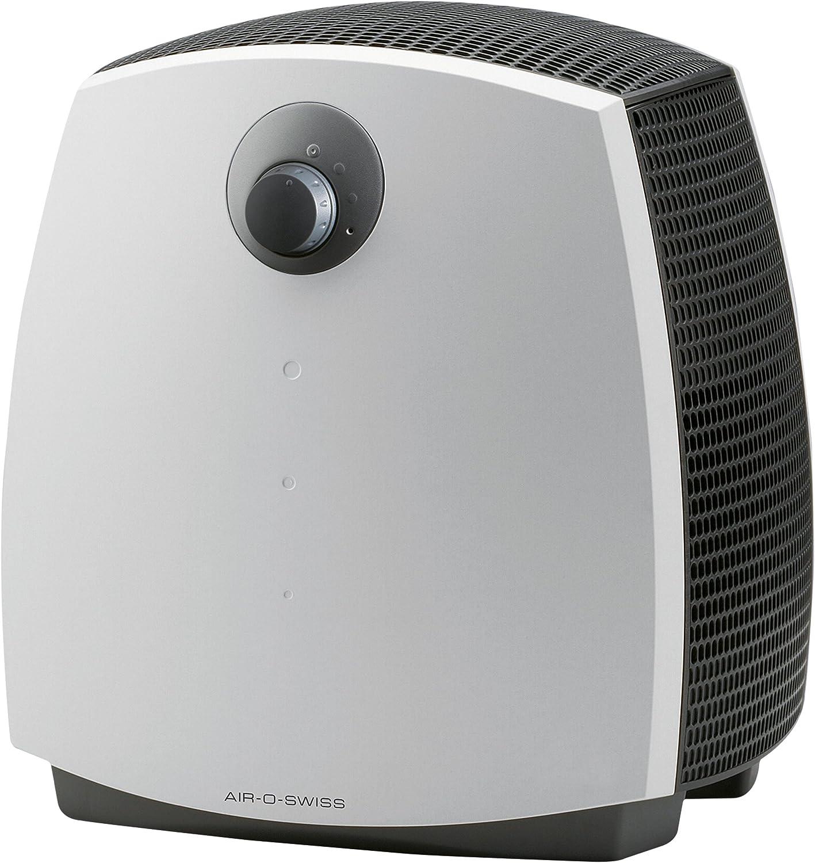 Boneco W2055A - Humidificador limpiador del aire y difusor ...
