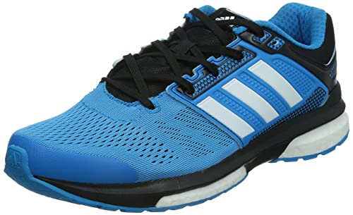 Mens shoes adidas revenge boost 2 m ii blue black mens