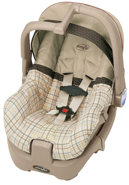 evenflo infant car seat strap instructions. Black Bedroom Furniture Sets. Home Design Ideas