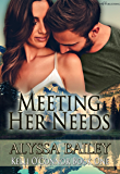 Meeting Her Needs (Kelli O'Connor Book 1) (English Edition)