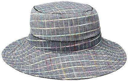 c8c7c462 Amazon.com: Pistil Women's Sway Sun Hat, Charcoal: Sports & Outdoors