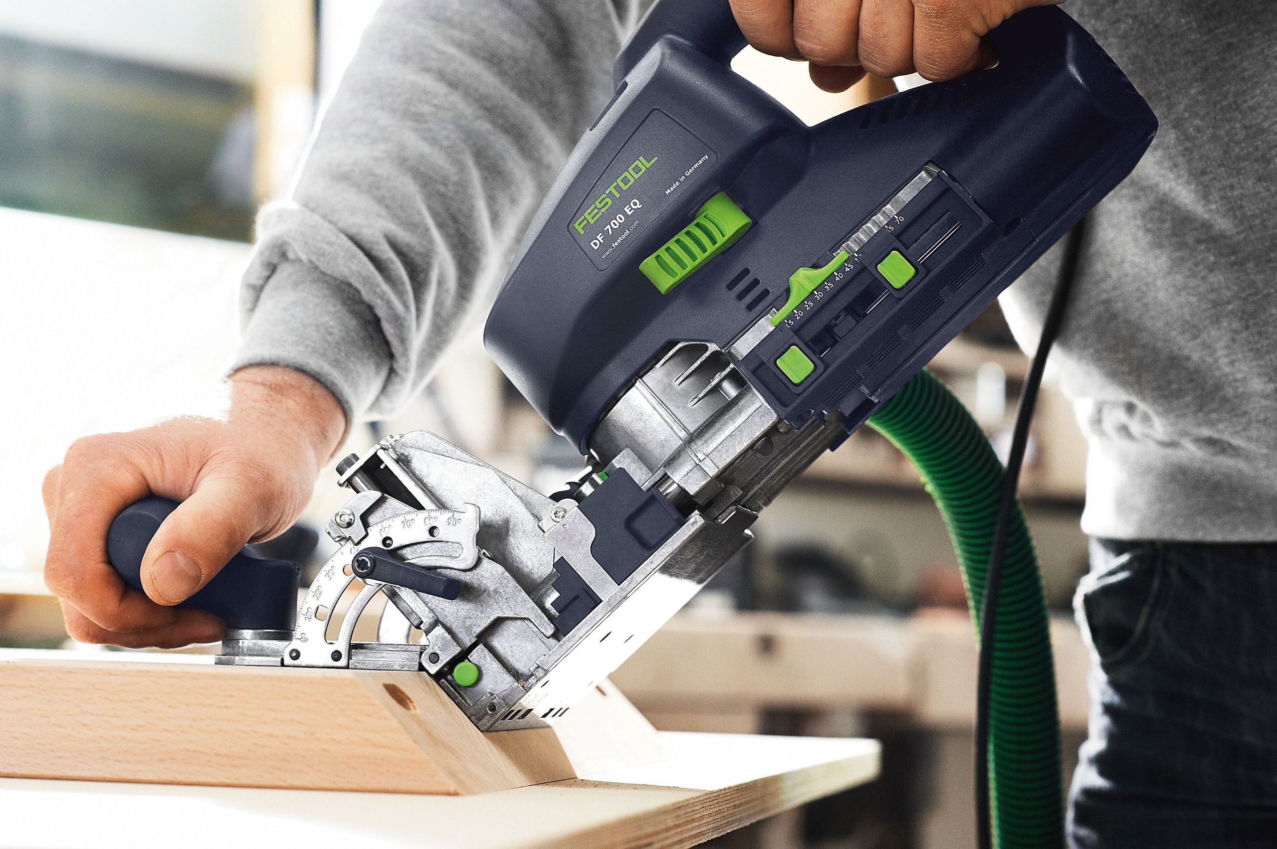 Festool 574447 XL DF 700 Domino Joiner Set by Festool (Image #4)