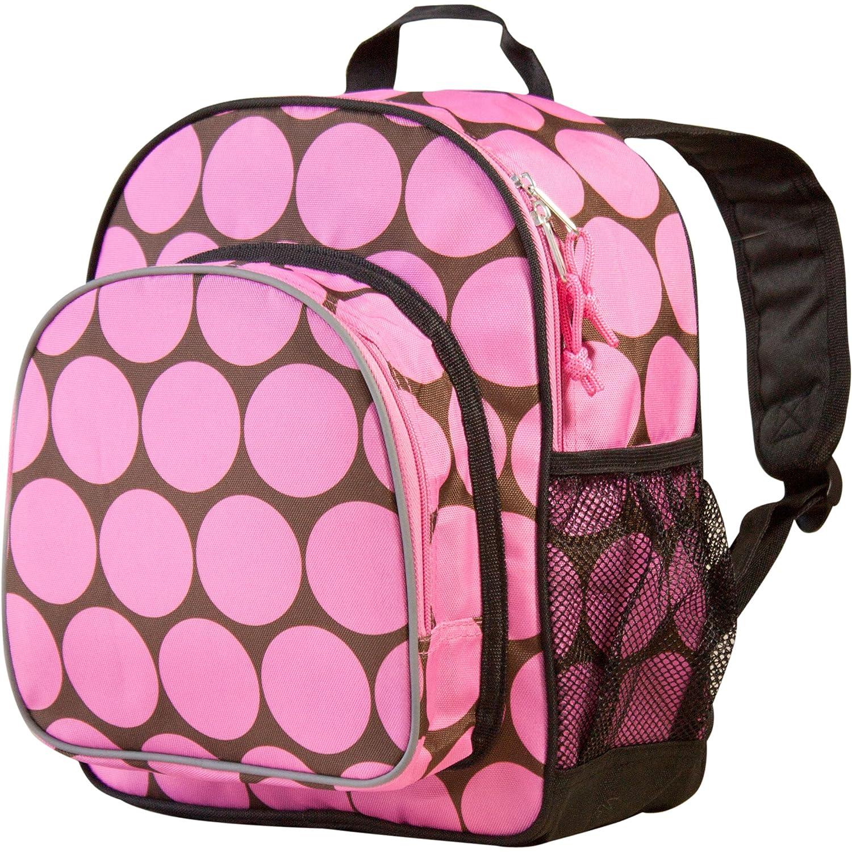 【送料無料/新品】 [ワイルドキン]Wildkin Snack Dots Big Dots Pink Pack 'n Snack Big 40085 [並行輸入品] Big Dots Pink B004N87OP4, トヨハシシ:be388aee --- arianechie.dominiotemporario.com
