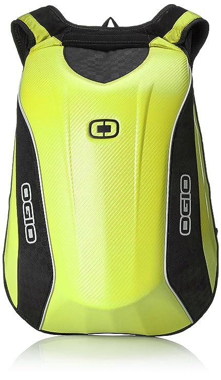 Ogio Mach 5 >> Amazon Com Ogio Adult Mach 5 No Drag Backpack Hi Viz One Size