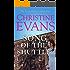 Song of the Shuttle: A transatlantic historical saga (The Lancashire Cotton Saga Book 1)