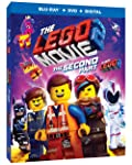 The LEGO Movie 2: The Second Part (Blu-Ray Combo)