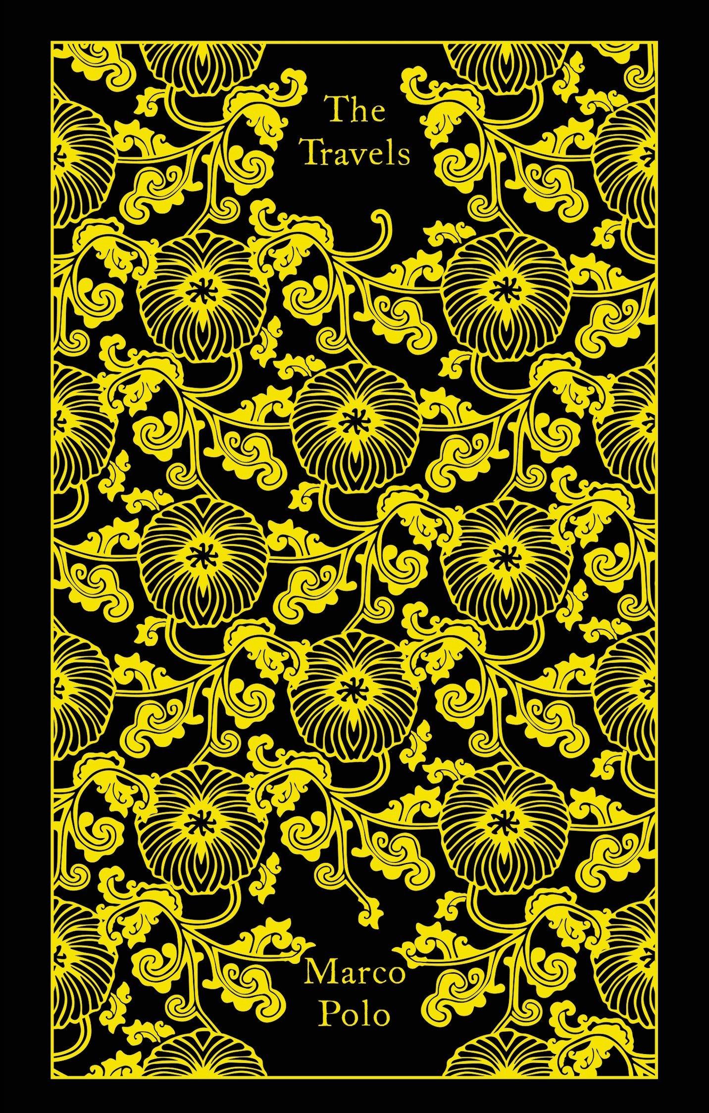 The Travels (Penguin Clothbound Classics)