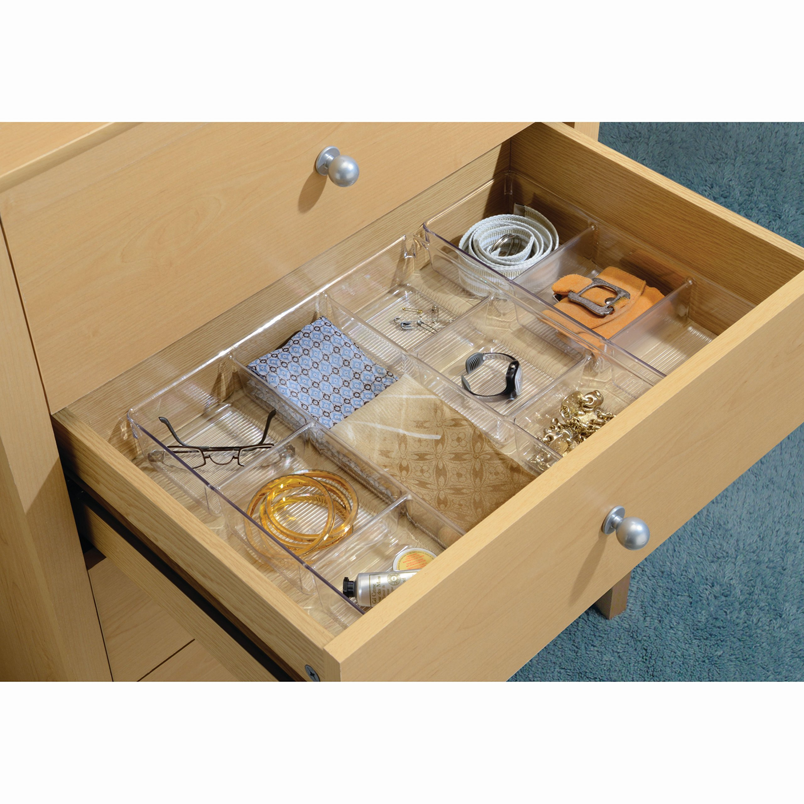 Am besten bewertete Produkte in der Kategorie Schubladeneinsätze für ...