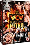 WWE - The Very Best of WCW Monday Nitro [DVD]