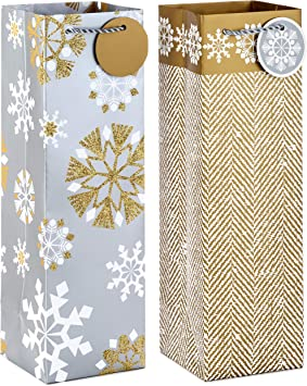 CHEERS GIFT WRAP SET 2 SHEETS WRAPPING PAPER 2 GIFT TAGS 1 CARD