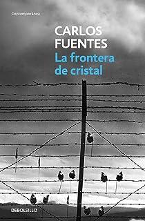 Amazon the crystal frontier 9780156006200 carlos fuentes books la frontera de cristalthe crystal frontier spanish edition fandeluxe Gallery