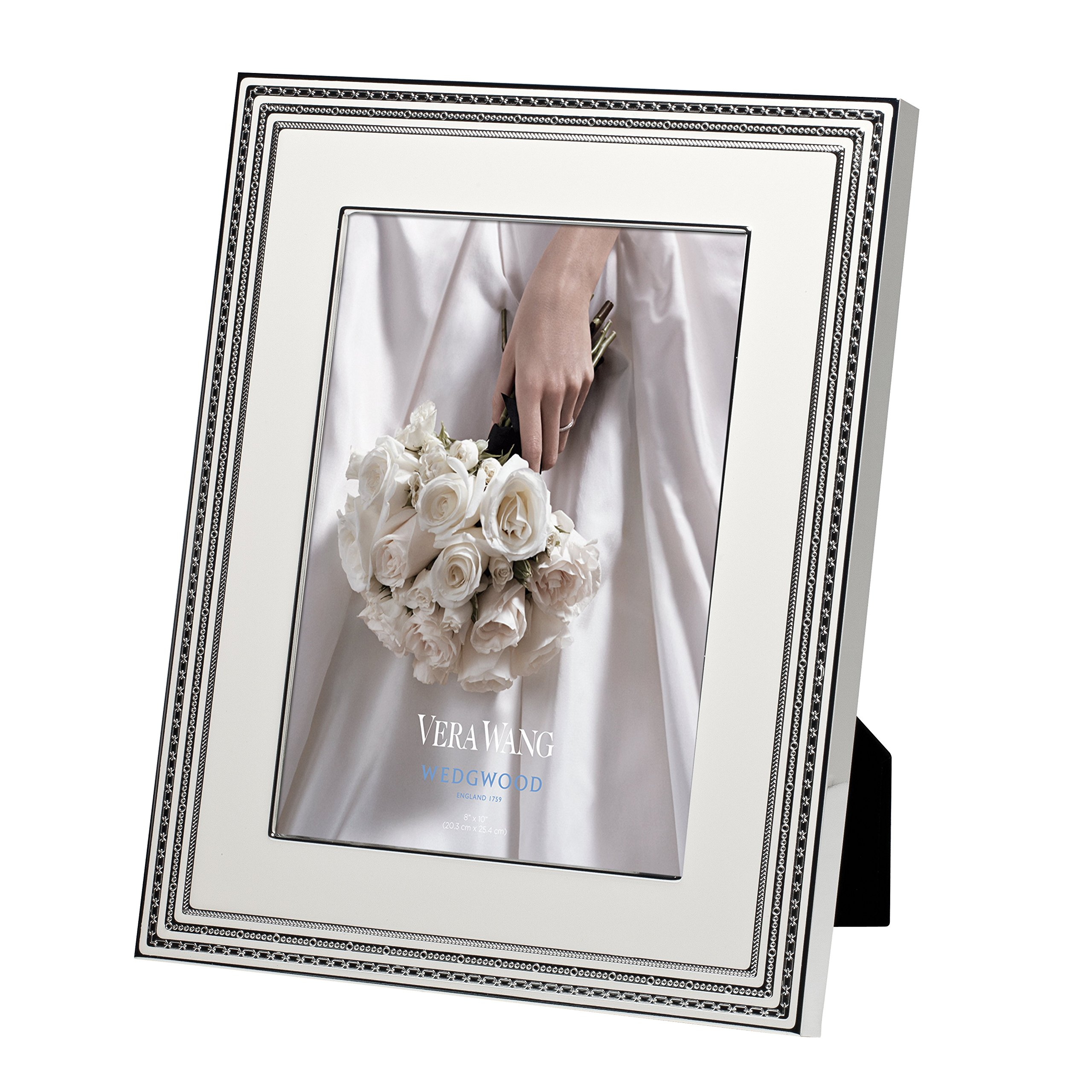 Wedgwood With Love Frame - 8'' x 10''