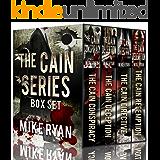 The Cain Series Box Set