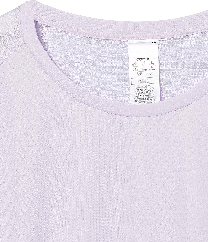 adidas Damen T-Shirt Own The Run Tee