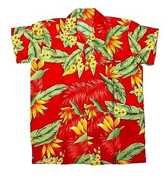 d2399e88a Mens Hawaiian Shirt STAG Beach Hawaii Aloha Party Summer Holiday Fancy 101  B Parrot (XXL