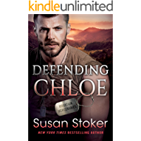 Defending Chloe (Mountain Mercenaries Book 2)