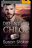Defending Chloe (Mountain Mercenaries Book 2) (English Edition)