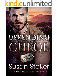 Defending Chloe (Mountain Mercenaries Book 2)
