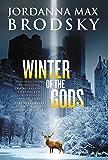 Winter of the Gods (Olympus Bound)