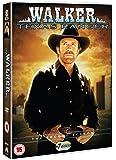 Walker Texas Ranger - Season 2 [DVD]