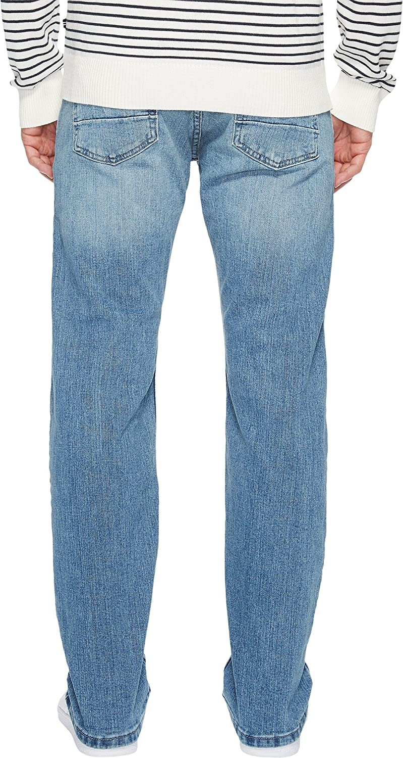 Nautica 5 Pocket Relaxed Fit Stretch Jean