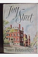Joy Street Hardcover