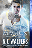 A Touch of Magick (Spells, Secrets, and Seductions Series)
