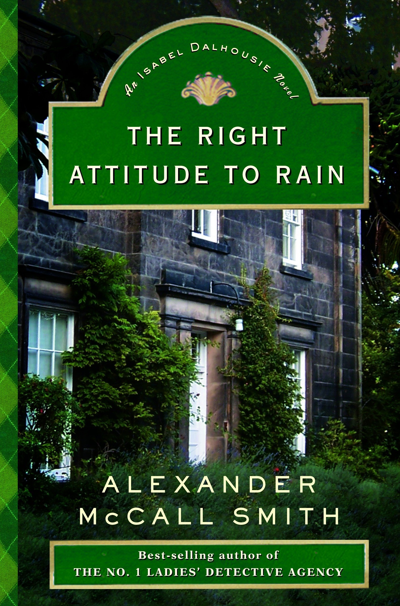 Download The Right Attitude to Rain (Isabel Dalhousie Series) pdf