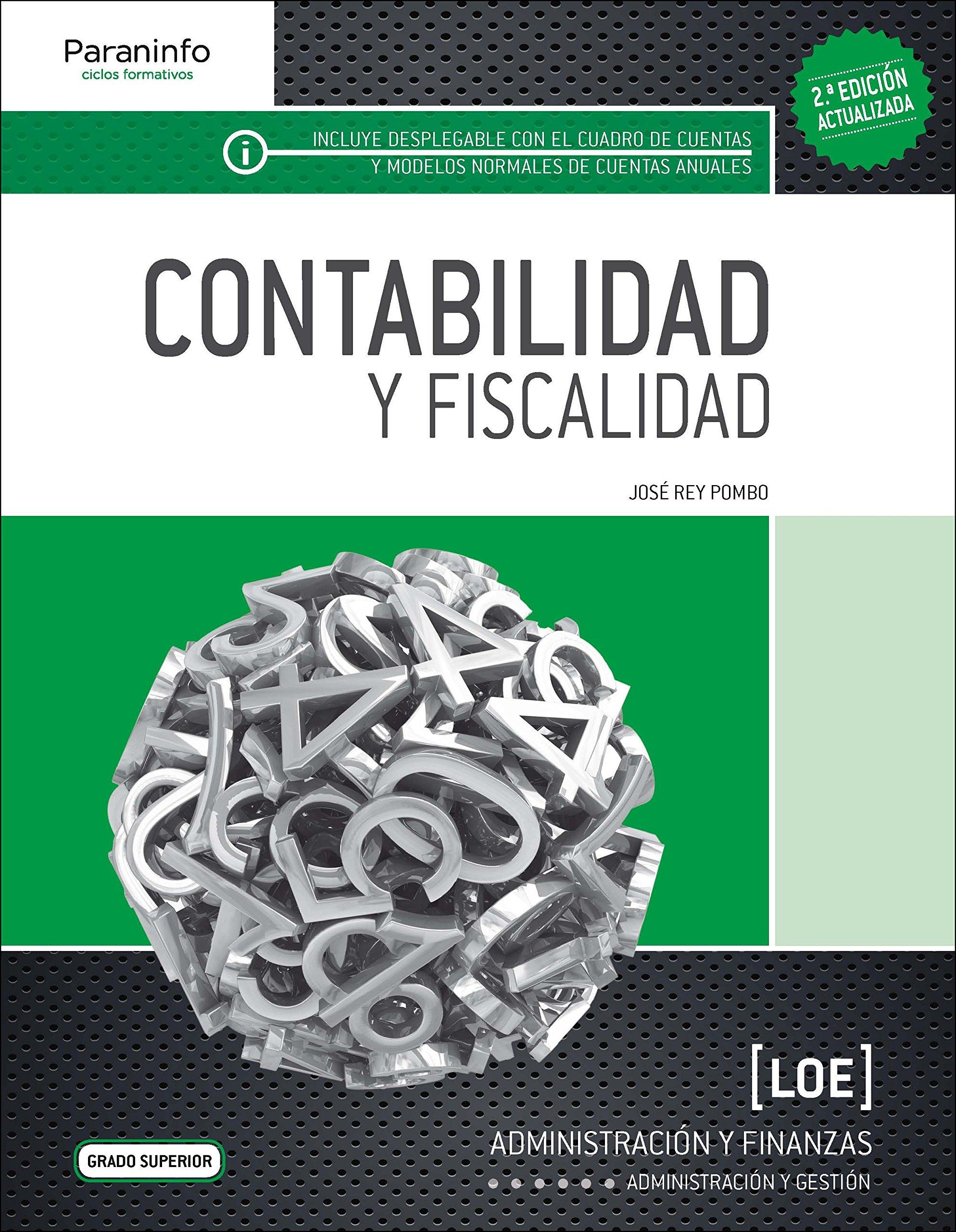 Contabilidad y Fiscalidad (2.ª edición - 2016): Amazon.es ...
