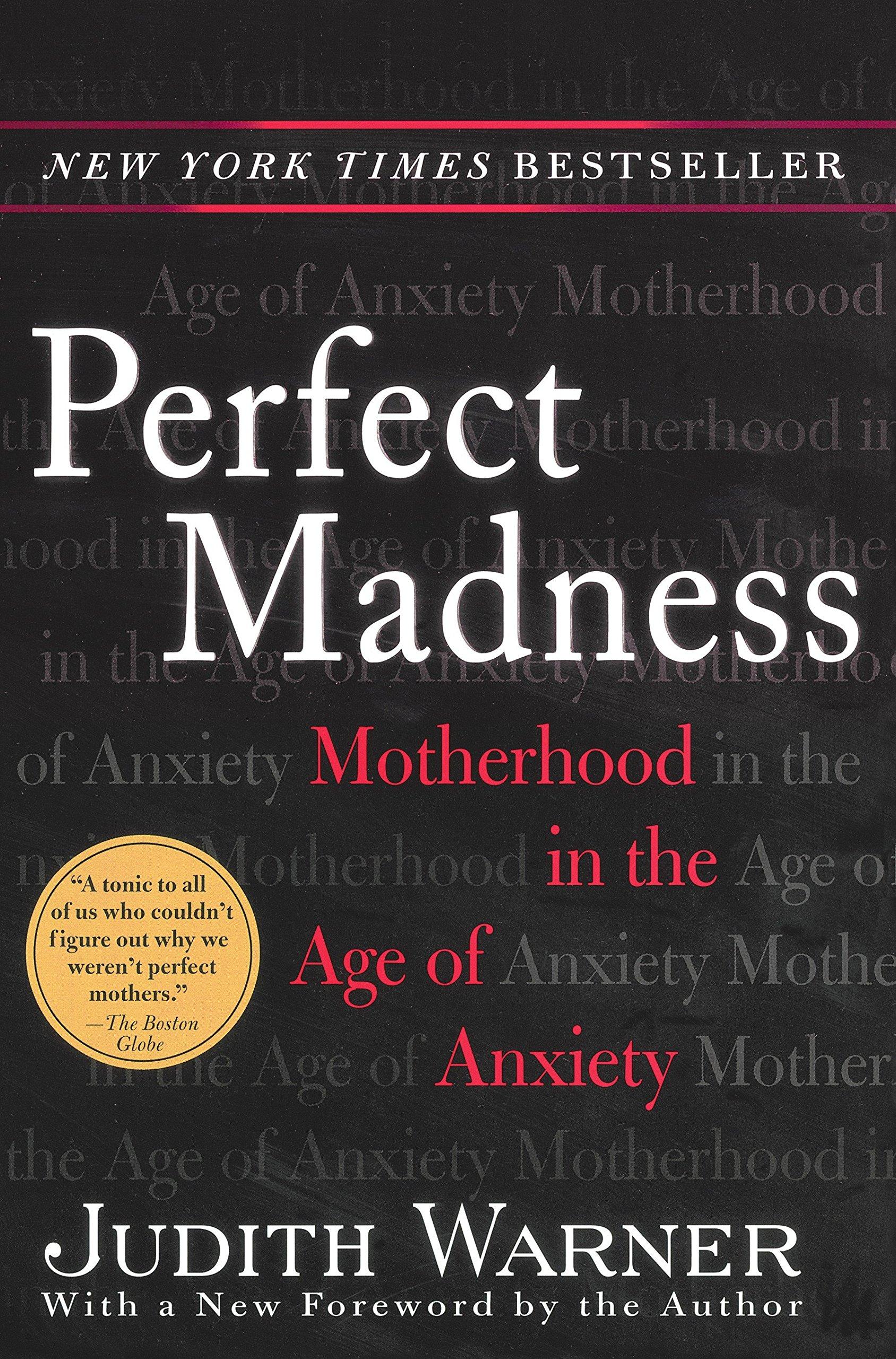 Moms Idea: A Journey through Madness