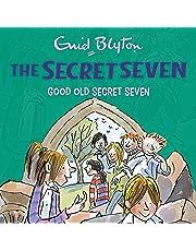 Good Old Secret Seven: Secret Seven, Book 12