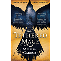 The Tethered Mage (Swords and Fire Book 1)