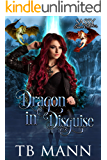 Dragon in Disguise: Sassy Ever After