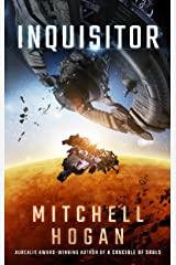 Inquisitor Kindle Edition