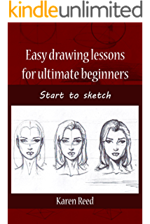 Sketching For Beginners Step By Step Guide To Getting Started With Your Drawing Kindle Edition By Myers Sandra Children Kindle Ebooks Amazon Com