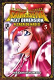 Cavaleiros do Zodíaco (Saint Seiya) - Next Dimension: A Saga de Hades - Volume 5