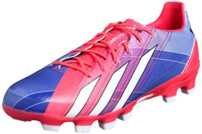 online store 644a5 534b3 Adidas adizero F50 TRX HG Messi Fussballschuhe EUR 43 UK 9 Herren Schuhe