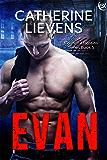 Evan (Council Assassins Book 5)