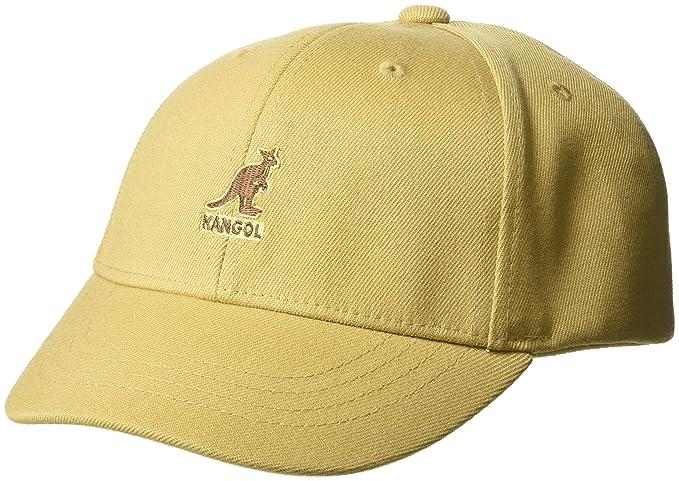 Amazon.com  Kangol Little Boys  Flexfit Baseball Cap  Kids Hats ... 1d82d48f2222