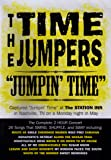 The Time Jumpers Jumpin' Time