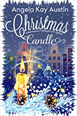 Christmas Candle (Christmas in the Bluff City Book 1) Kindle Edition