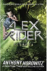 Scorpia (Alex Rider Book 5) Kindle Edition