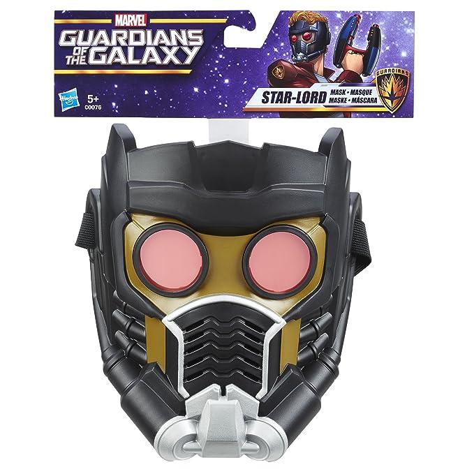 Marvel Guardianes de la Galaxia - Figura de Elemental Blaster de Star-Lord: Guardians of the Galaxy: Amazon.es: Juguetes y juegos