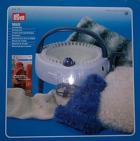 Prym Maxi - Máquina de tricotar