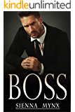 Boss: Romantic Thriller