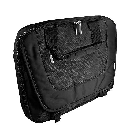 TechTent® 14.1 Inch Nylon Laptop / Notebook Computer / Macbook / Tablet Shoulder Bag,