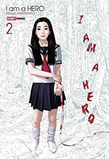I Am a Hero - Volume 2