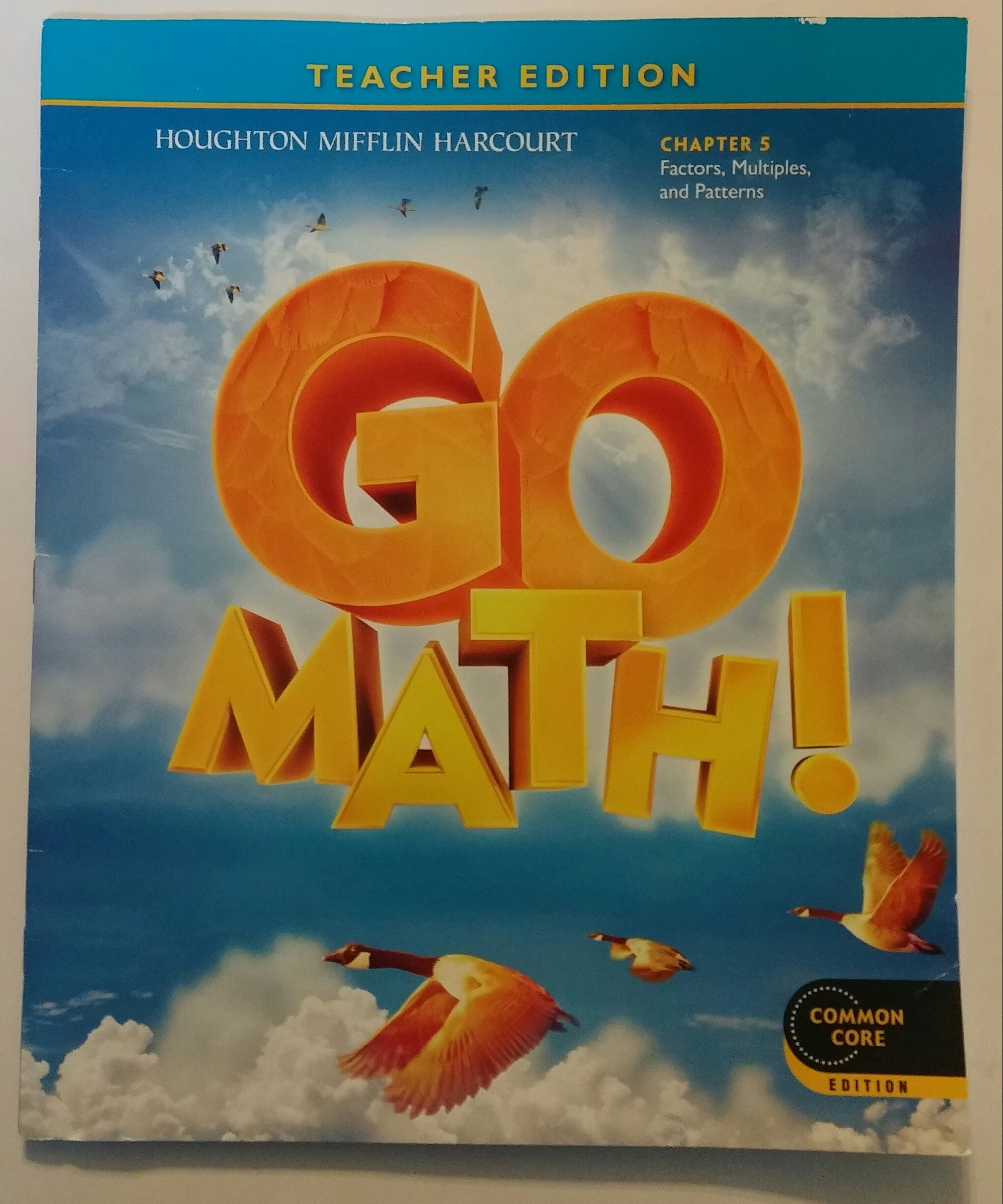 Worksheets Houghton Mifflin Harcourt Math Worksheets amazon com go math grade 4 chapter 3 multiply 2 digit numbers teacher edition common core isbn 9780547591407 9780547