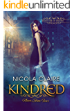 Kindred (Kindred, Book 1): A Paranormal Romance Vampire Hunter Series
