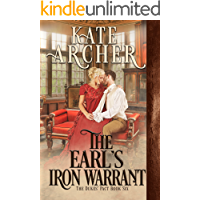 The Earl's Iron Warrant (The Duke's Pact Book 6)